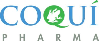 Coqui Pharma logo