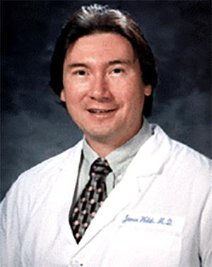 Coquí RadioPharmaceuticals Corp  — Dr  James Welsh